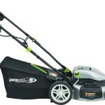 Earthwise 50220<br>20-Inch 12 Amp Electric Lawnmower