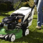 Lawn-Boy 10734<br>Gas Lawn Mower with Electric Start