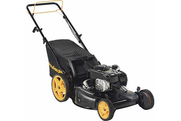 Honda Hrr216k9vka 3 In 1 Gas Mower Review Mowing With An