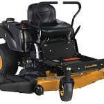 Poulan Pro 967331001 P54ZX<br>Briggs V-Twin Riding Mower