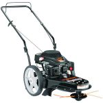 Remington Trimmer Lawnmower<br>for Hard to Reach Areas