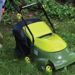 Sun Joe MJ401E<br>Mow Joe 14-Inch Electric 12 Amp Lawn Mower