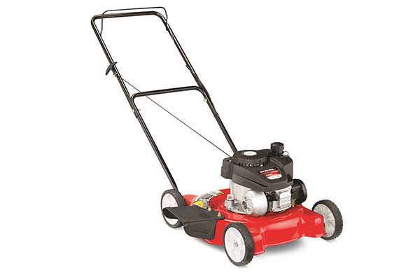 Yard Machines 140cc 20-Inch Lawnmower Review - Entry Level Gas Mower